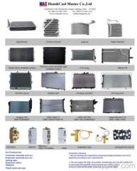 radiator condenser
