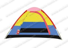 Children Tent