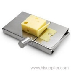 S/S Cheese Slicer