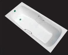 enamel cast iron bathtub china
