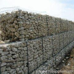 Yida gabions for retailing wall