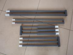 W Shape SiC Heating Elements