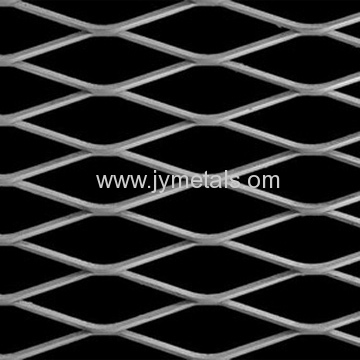 Carbon Steel Expanded Metal Lath