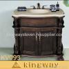 Bathroom Wooden Cabinet