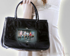 TV On Bag