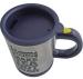 Self Stirring Cofffee Mug