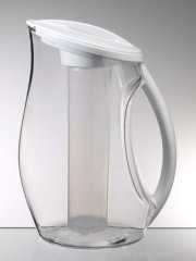 Built-In Ice Pack Pitcher