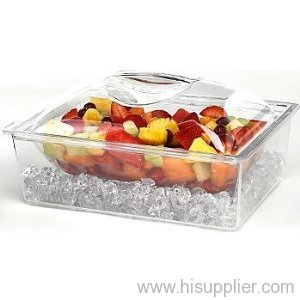 3 Piece Chiller Container