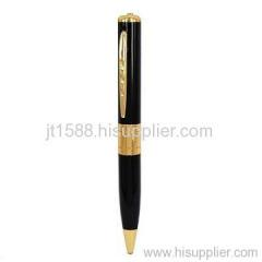 JT229 Pen DVR Camera Recorder (Support TF Card)