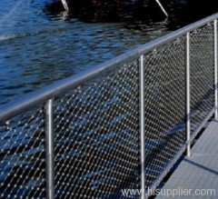 Decorative Railing Nets