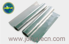 Non-woven heat insulation