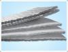 Aluminum foil heat insulation material