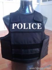 Overt Bulletproof vests
