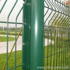 Temporary Fencing wire mesh
