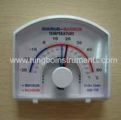 max & min thermometer