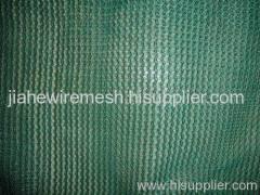 green sun shade net