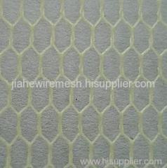 iron hexagonal wire mesh