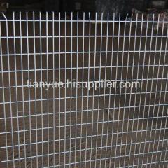 Galvanized Welded Wire Mesh Net