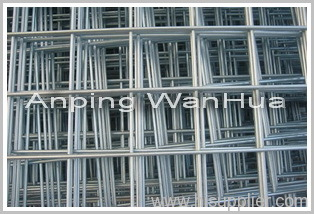 Welded Steel Bar Gratings