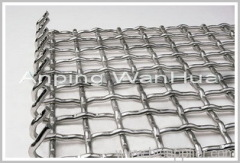 Crimped Wire Sheets