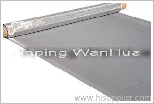 Stainless Steel Wire Mesh Sheets