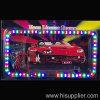 Led License Plate Frame