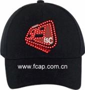 SHENZHEN FLASHING CAPS ELECTRONIC CO, LTD