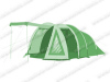 Family Tunnel Tent