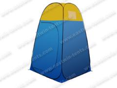 Beach Showering Tent
