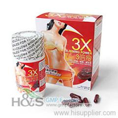3x slimming power diet pills