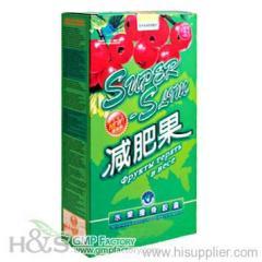 Super slim weight loss capsule OEM private label