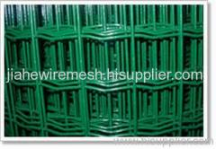 PVC coating field fence