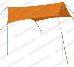Fishing Beach Kitchen Tent