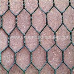 Hexagonal Wire Net