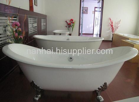 big baths