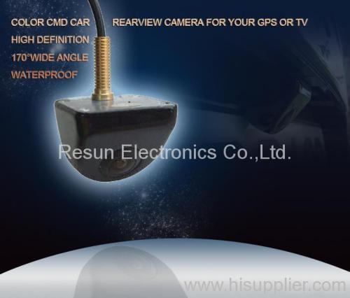 Car Colour Rearview Camera - car reverse camera