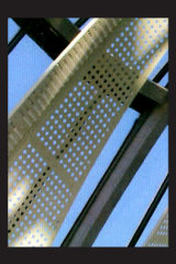 Perforated Metal Pieces