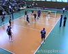 pvc vinyl volleyball sports flooring