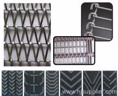 Steel Conveyor Belt
