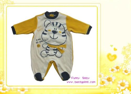 Infant Clothing Catalog