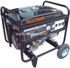 5KVA gasoline generator