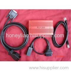 FLY200 diagnostic tool