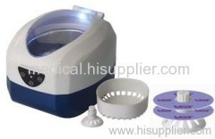 Household Or Music Store Discs Ultrasonic Cleaner