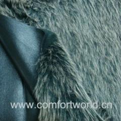 Fake Fur Synthetic Fur