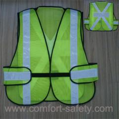 man Safety t shirt
