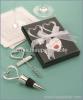2011 Wedding Gift Wine Opener&Cork Set