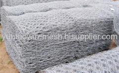 Welded Gabion Meshes