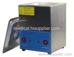 ステンレス製機械制御スリーブ超音波クリーナー