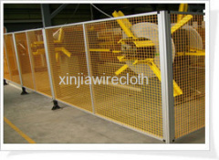 Frame Fencing