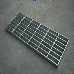 Steel Stair Treads From China Manufacturer Anping